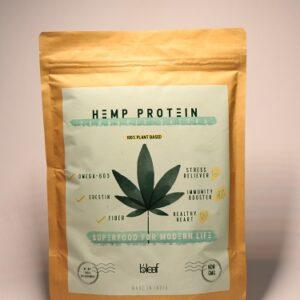 Hemp Protein-500gm